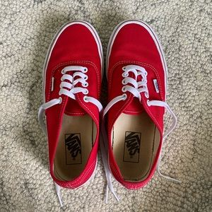 Vans Shoes - Vans- Classic- men's size 7.